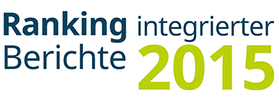 Integrated Reporting Logo